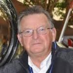 Graham Hawkes