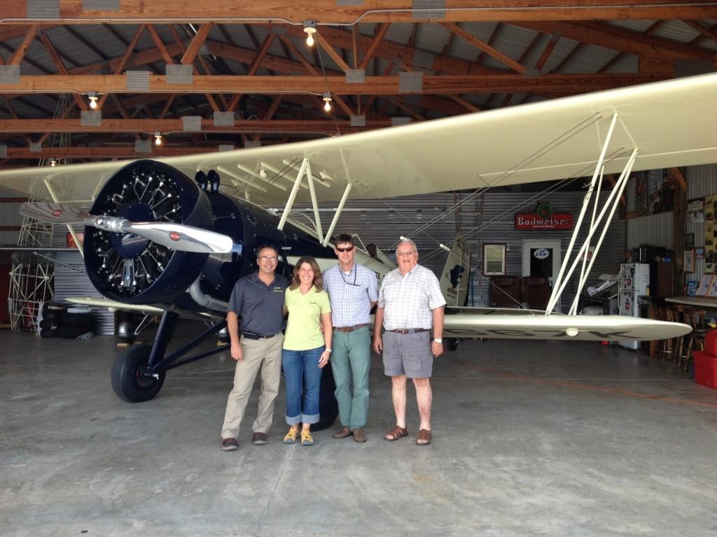 Cub Air Flight Family