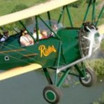 Biplane Rides of America