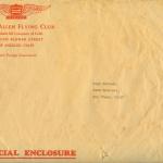 Membership Mailing
