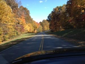 Arkansas Drive